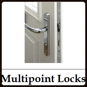 Smithlock Locksmith Dublin Multipoint locks