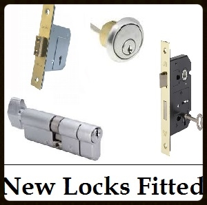 Smithlock Locksmith Dublin New locks fitted / replaced