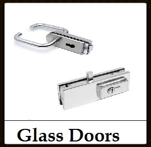 Smithlock Locksmith Dublin Glass door lock