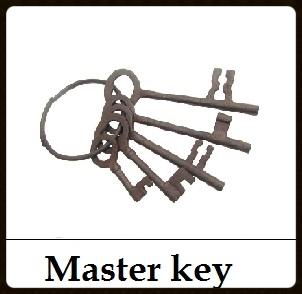 Smithlock Locksmith Dublin Master key system