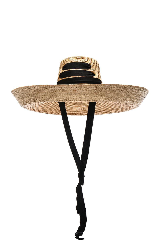 Lola Hats Espartina Hat
