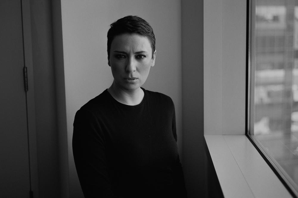 Yuliya Suleymanova