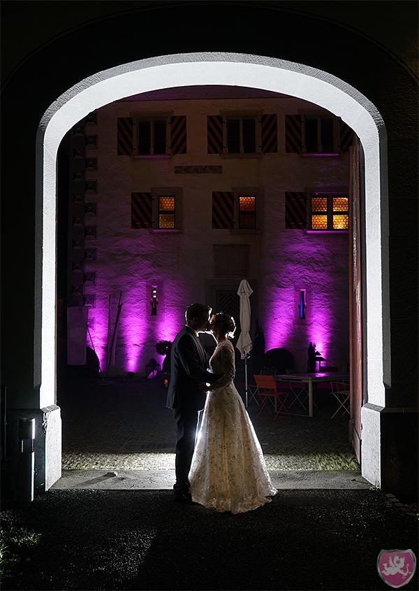 Hochzeitsdj Benz Brautpaar
