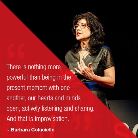 TEDx Jax Speaker