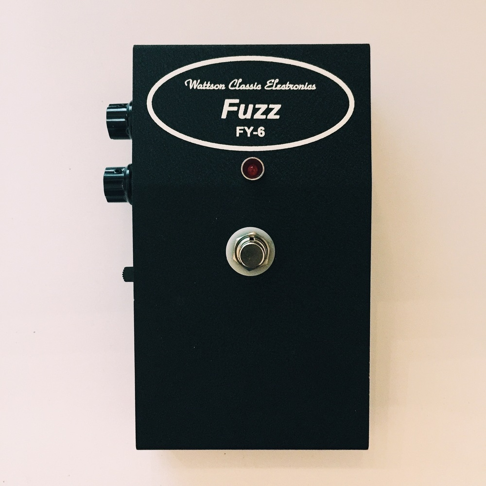 Superfuzz FY-6