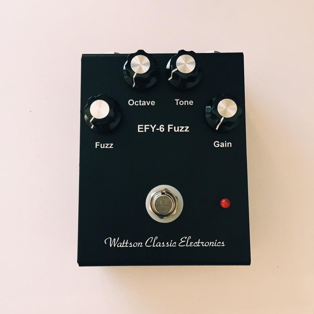 Superfuzz EFY-6