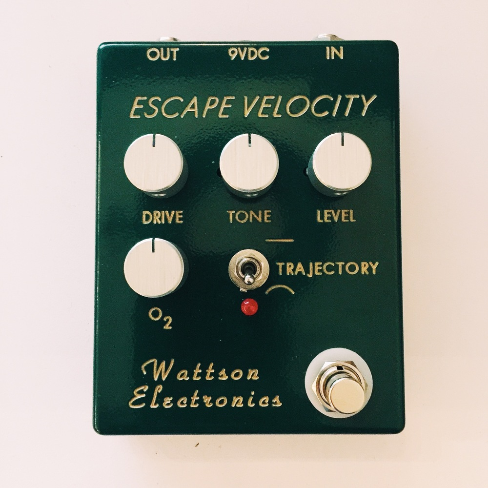 Escape Velocity Overdrive