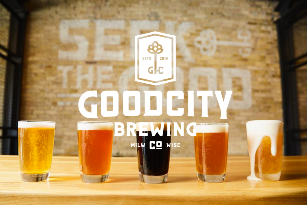 Good City Brewing - Milwaukee, WI