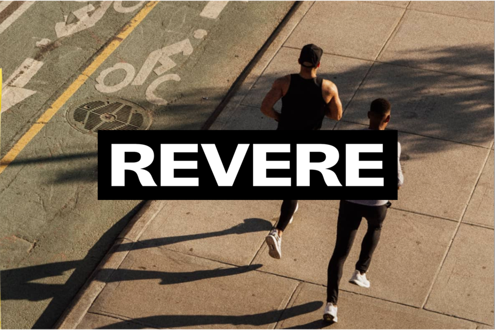 Revere Nutr  ition - New York, NY