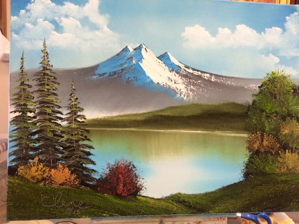 """""""Majestic Peaks"""""""