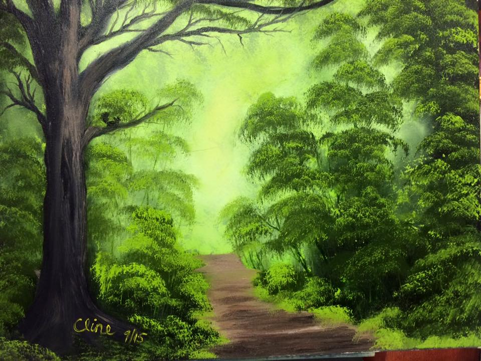 Forest Painting Cline 2015.jpg