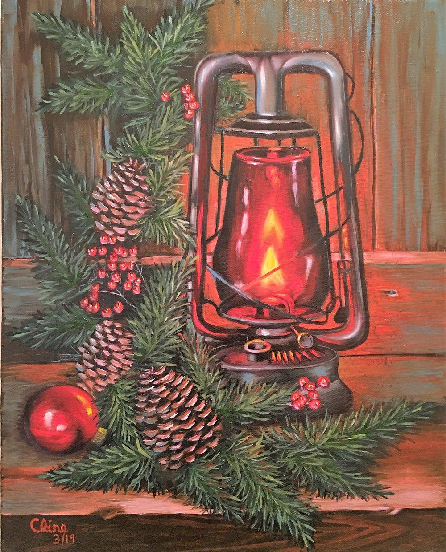 Christmas Lantern (2).JPG