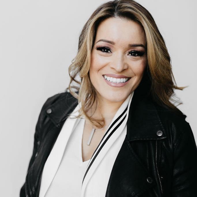 Bianca Olthoff - Speaker & Author