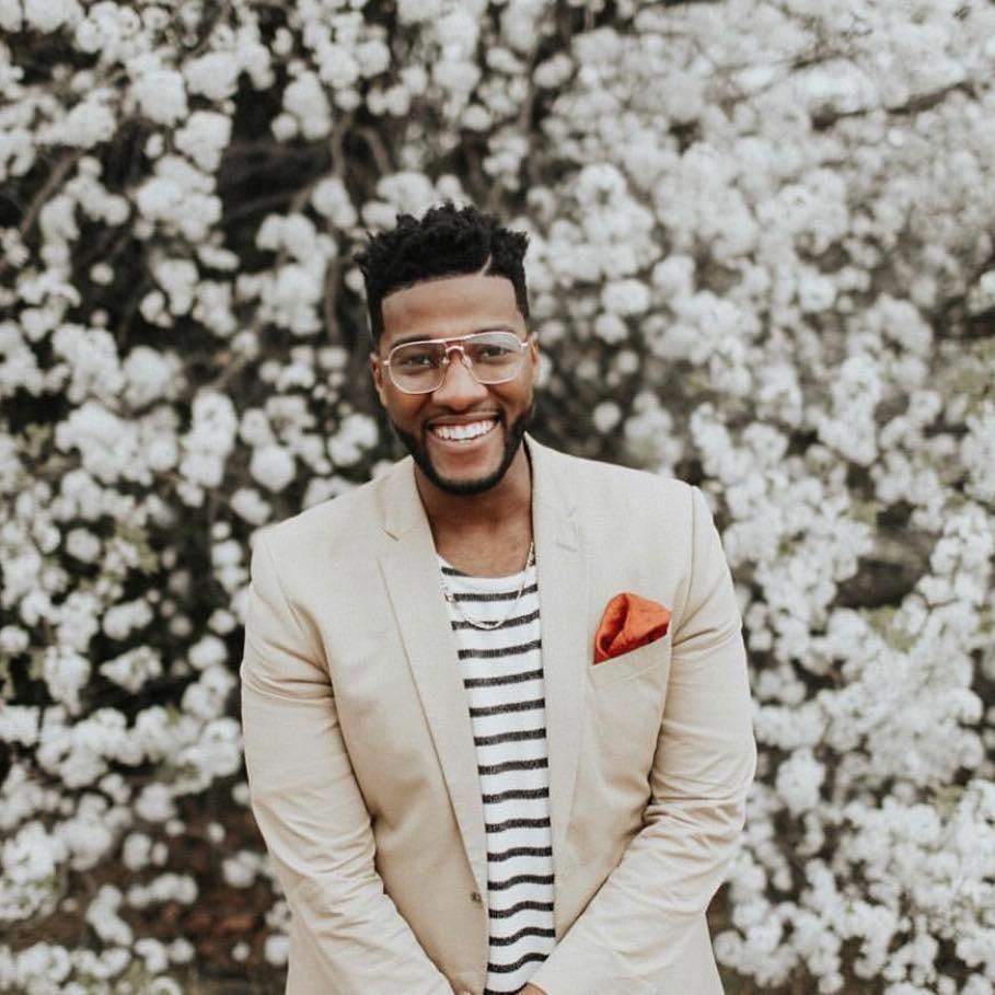 Michael Todd - Lead Pastor at Transformation Church