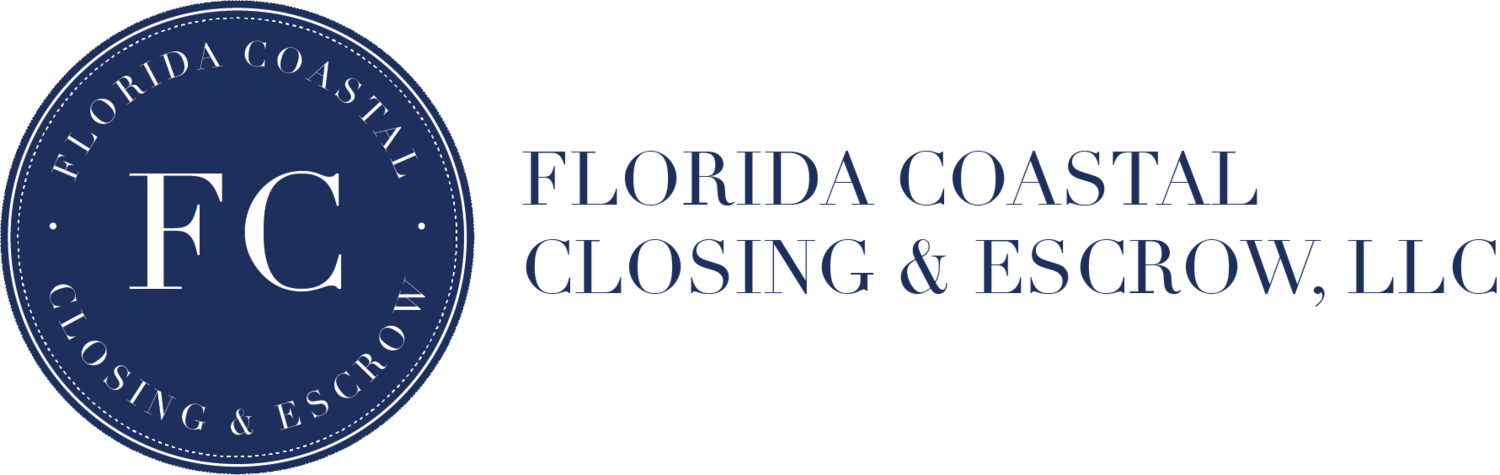 Florida Coastal Closing & Escrow, LLC
