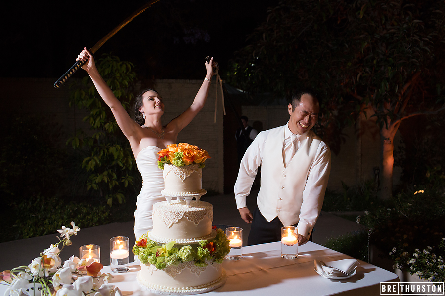 Thank you for flying this Seattle photographer down to beautiful Southern California for such a fun wedding day!