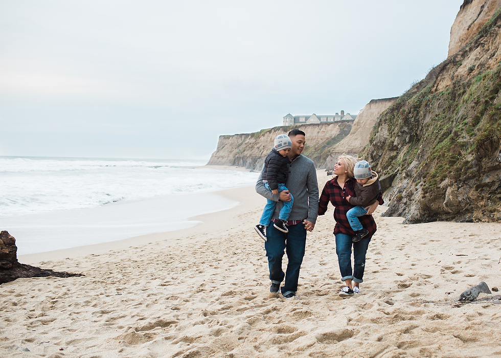 San Francisco Bay Area Family Photographer Half Moon Bay 0010.JPG