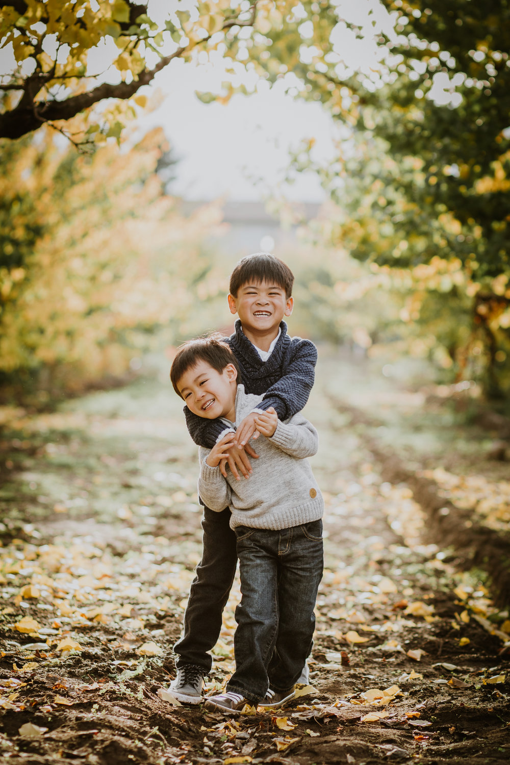 bre thurston photography | san francisco bay area california photographer | outdoor natural light family lifestyle