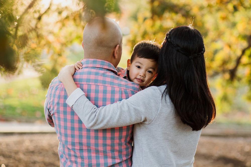 bre thurston photography | san francisco bay area california photographer | outdoors lifestyle family session fall