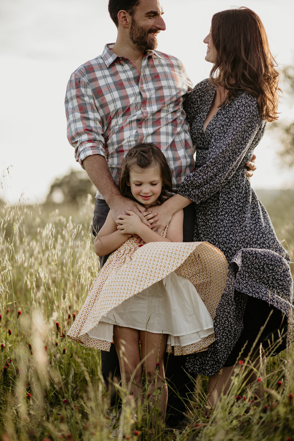 best san francisco family photographer bay area lifestyle photography bre thurston | outdoor lifestyle session in napa valley