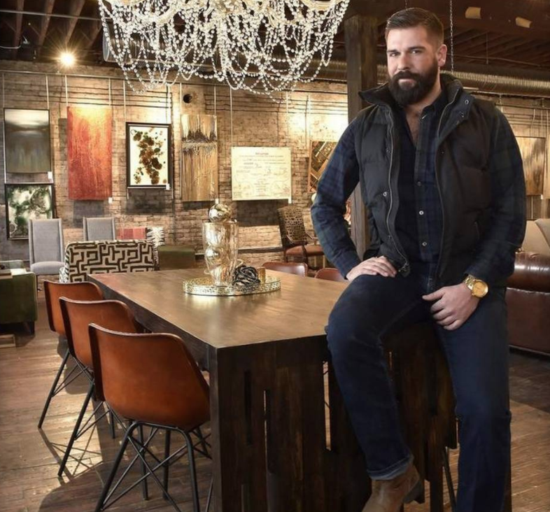 Ink Magazine  - Cody had the pleasure of sitting down with Joyce Smith, from The Kansas City Star, to discuss his new showroom in the Historic West Bottoms, Who is R24 Studios, what we create and all the fun new and exciting things we have planned for the upcoming 2017! Check out the full article in the link below!