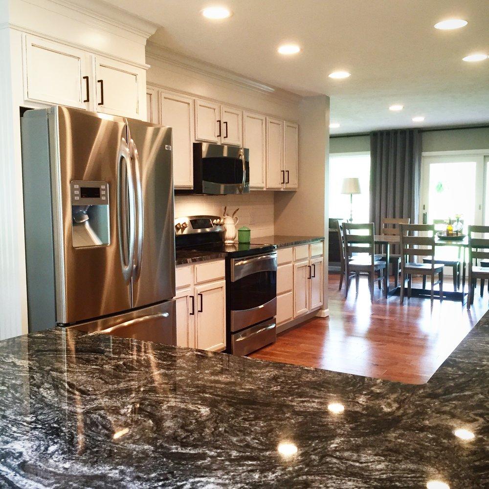 Herrick House - Arlington NE