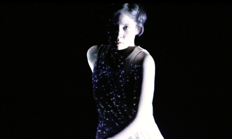 L I L A C . Choreography by Mahaila Patterson O'Brien