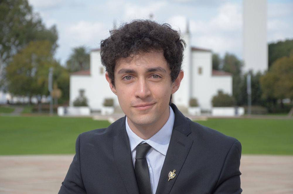 Andre Enriquez