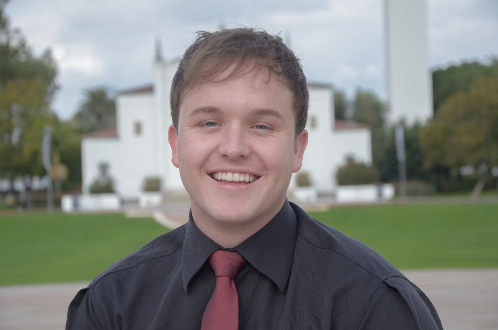 Wesley McCaslin