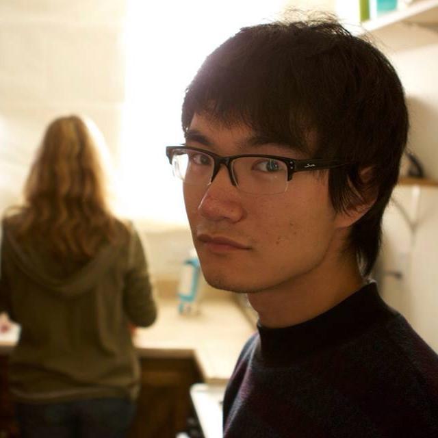 Lifan Wang