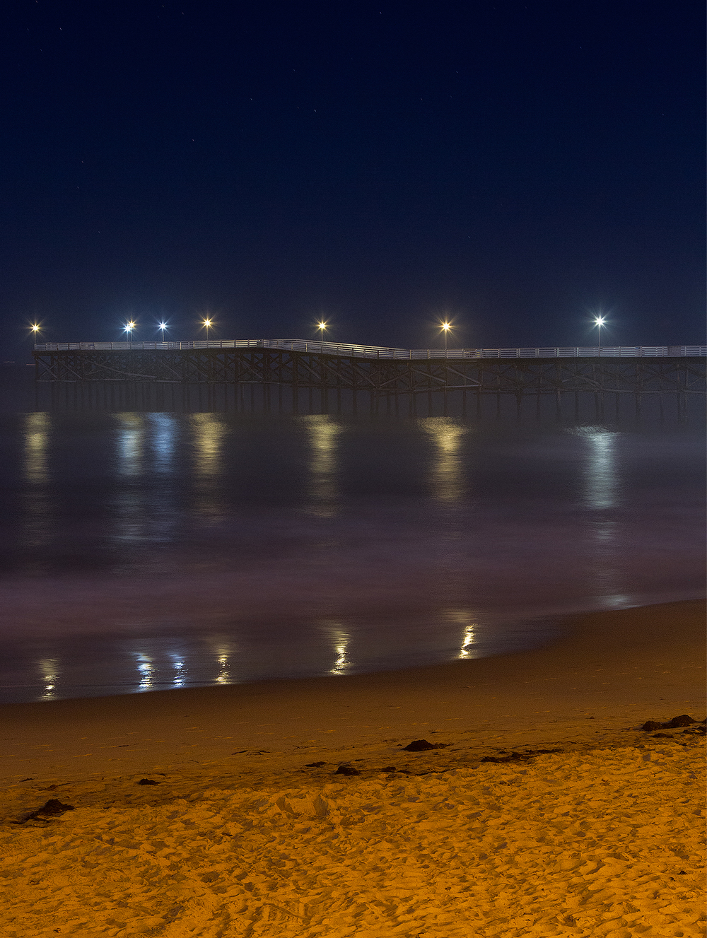 San Diego Pier 1