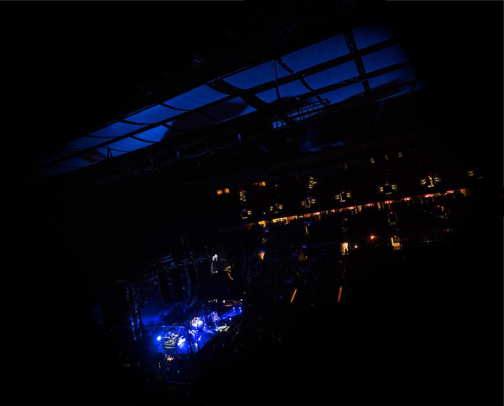 Concert Ship