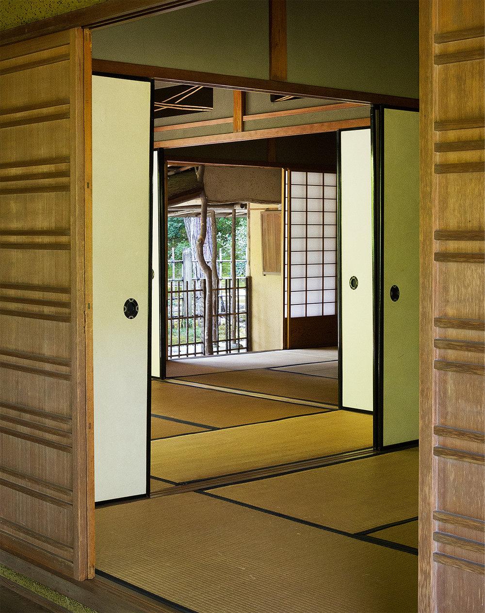 Nara Teahouse