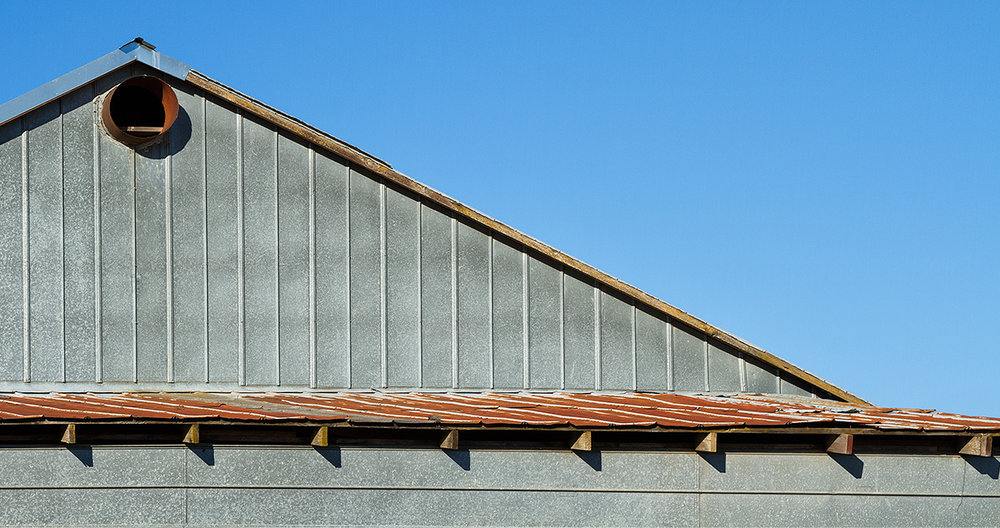 Barn Roofline