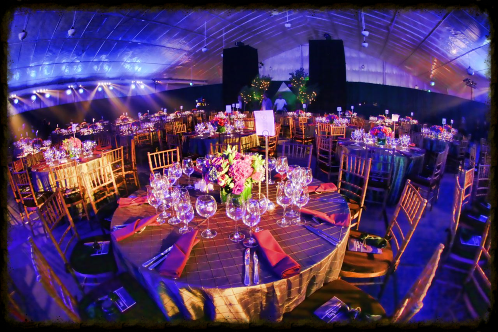 Private Party Event Planner