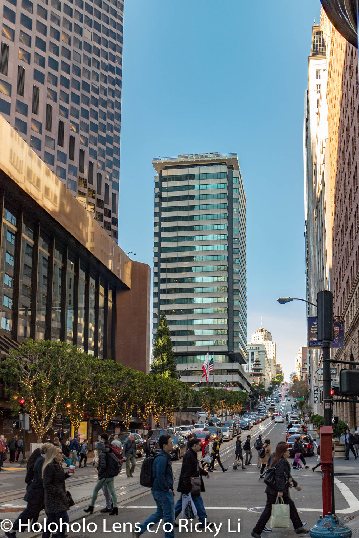 Alani, San Francisco CA