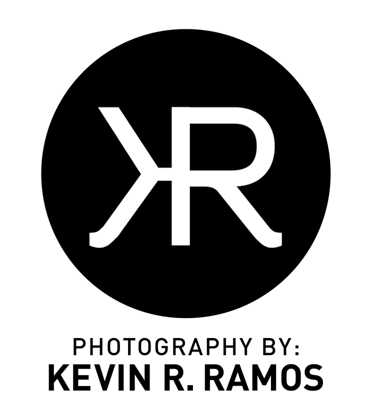 PHOTOGRAPHY | KEVIN R. RAMOS