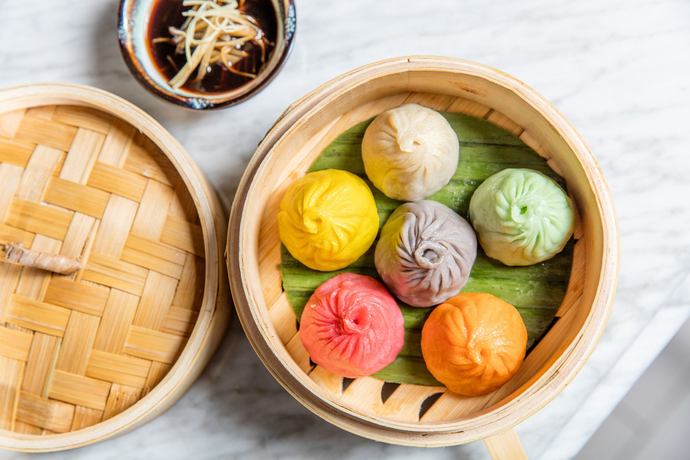 Xiao Long Bao - Soup Dumplings