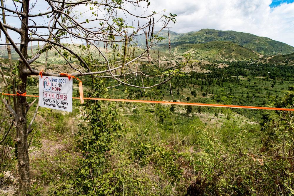 Camp Marie, Haiti