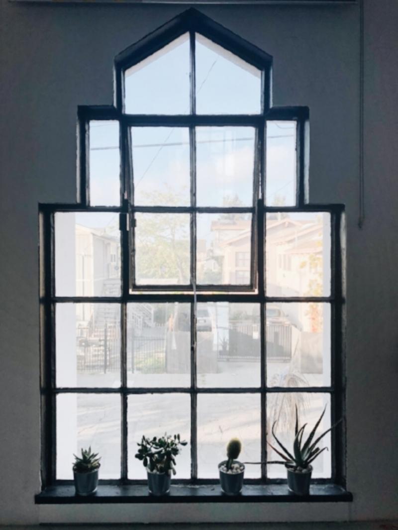 Window of Gratitude