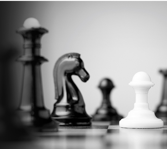 """"""" THIS IS CHESS; NOT CHECKERS! """" - Denzel Washington - """"Training Day"""""""