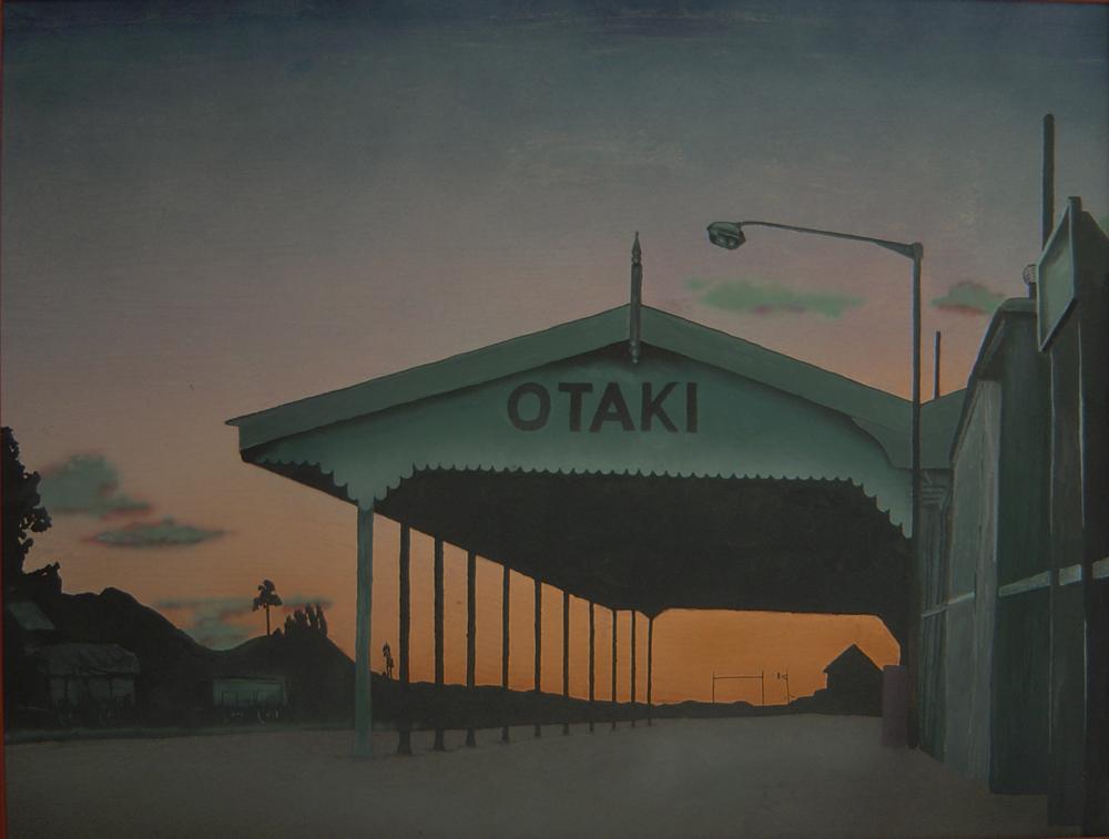 Otaki Railway