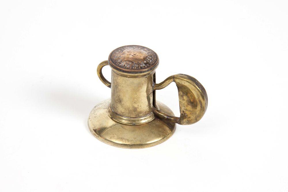 Grainger's candleholder