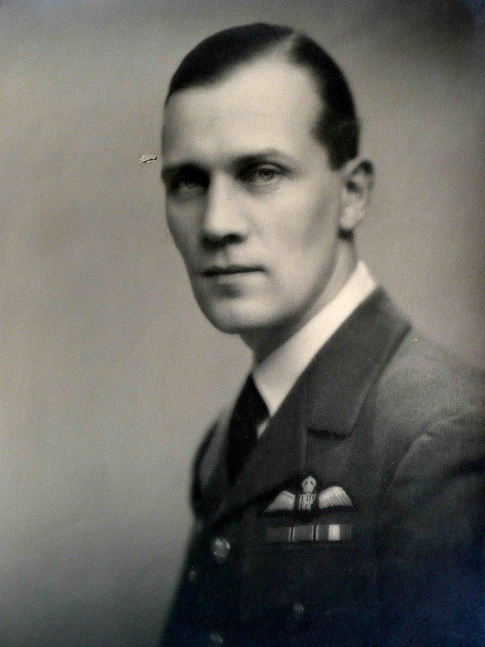 Arthur Luxmoore