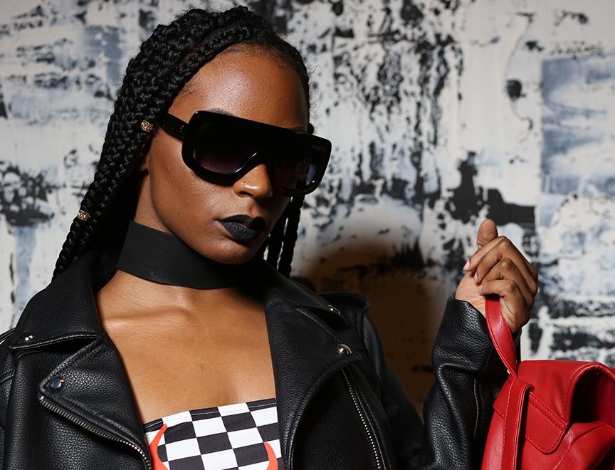 Makeup Artist Spotlight - @ashleydionnemua