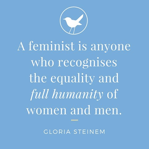Happy International Women's Day 🌍 A day where we are called to #pressforprogress . . . #iwd #genderlens #futureisfemale #empowerwomen #socialchange #socialenterprise #quote #gloriasteinem