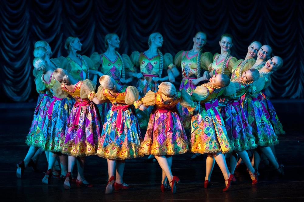Partecipa  agli eventi   Cucina, musica e cultura russa