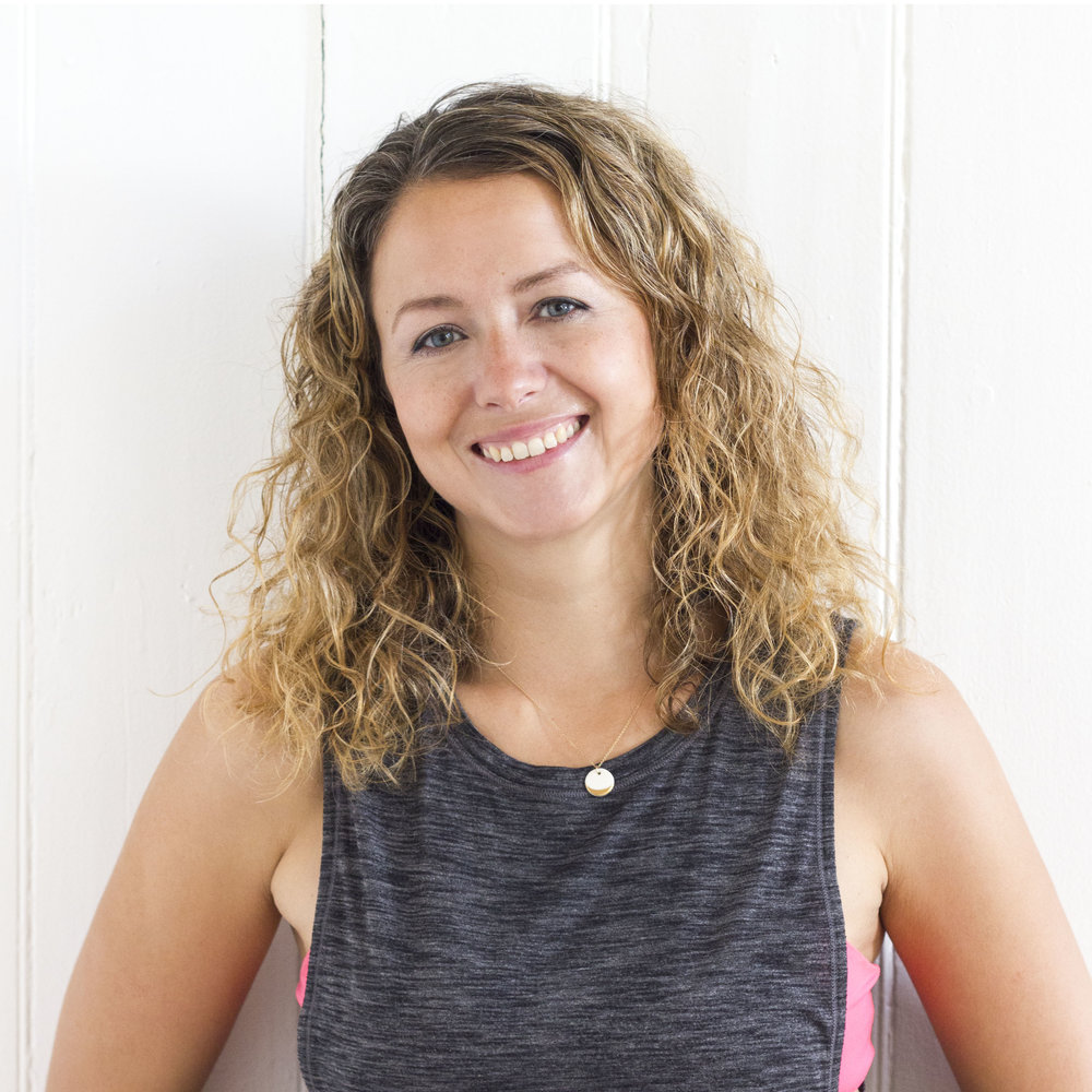 Clare Maddalena - Founder, Course Director & Senior Yoga Teacherhello@lushtums.co.ukRead more about Clare