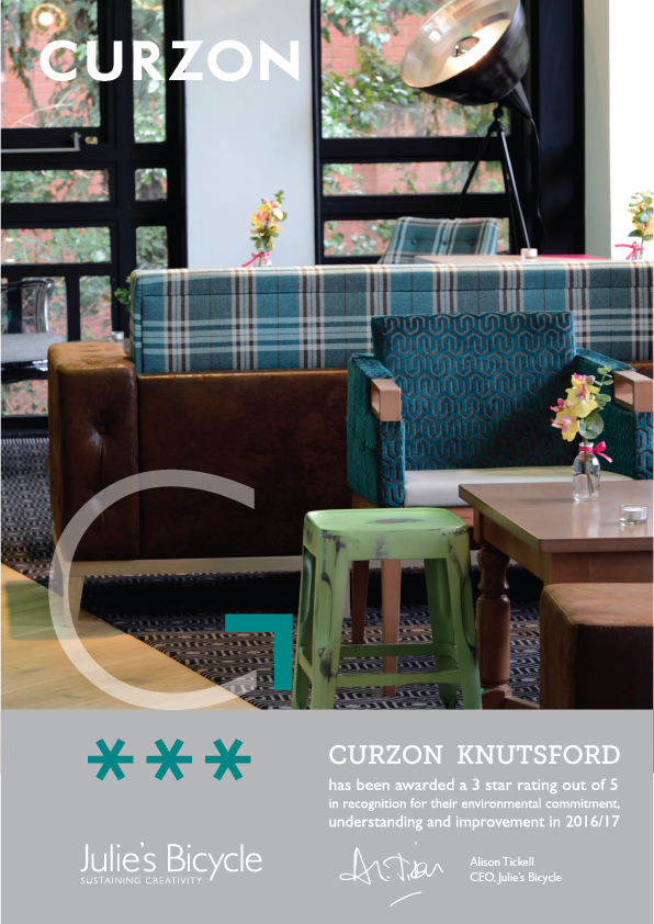 Curzon Knutsford