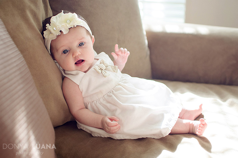 Spring/Cypress Newborn Photographer